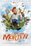 دانلود انیمیشن Captain Morten and the Spider Queen 2018
