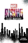 دانلود انیمیشن Marvel Rising: Secret Warriors 2018
